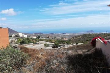 Building land for sale San Miguel De Abona