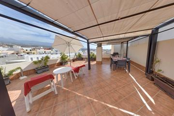 Apartment PENTHOUSE for sale Guia De Isora