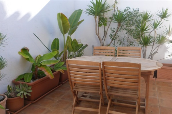 Casa independiente for rent Arona