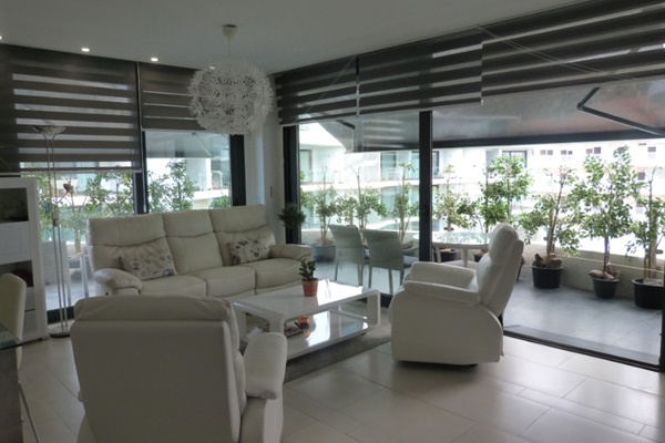 Apartamento for rent Arona