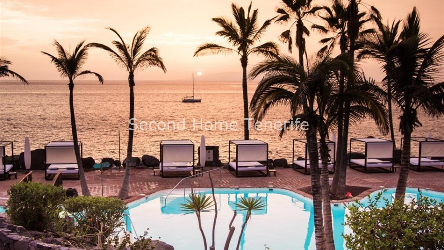 Luxury apartment in Las Americas Tenerife